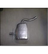 Golf III Orta Egzoz Benzinli 1.6