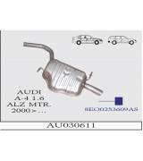 AUDI  A4 1.6 A.B BSK ALZ MTR 2000>...