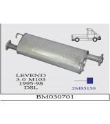 LEVEND M103  3,0 KMYT.SUS.  95-98G/A