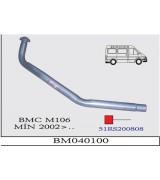 BMC M-106 MIN. ÖN BORU 2001>...