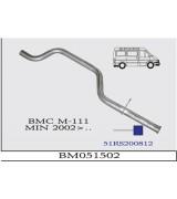 BMC M-111 MİN ÇIKIŞ B. 2002>..