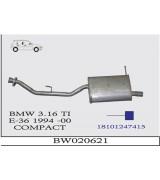 316 TI A.B. COMPACT E.36  1994-2000G/A