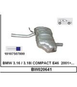 3.16i/3.18i COMPACT E46 A.B.  2001>...