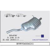 3.18 i   2.0  E-46  A.B. BSK. SDN/SW 2001>....