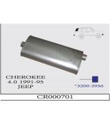 CHEROKE SUST. 93-95 M G/A