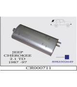 JEEP CHEROKEE SUST. 2.1 TD 4X4 1987-97 G/A