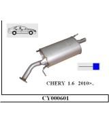 CHERY 1.6 A.B. 2010>..