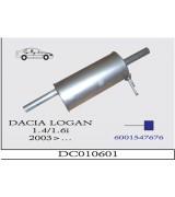 DACIA LOGAN A.B 1.4/1.6i 2003>..