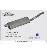 ESPERO 1.5-2.0 ARKA S.  1995>