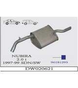 NUBIRA A.B. Ks 2.0 İ 16 V   1997>..