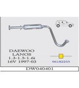 LANOS O.B  1,3-1,5-1,6 i 16V  HB 1997-2003