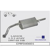 LANOS A.B  1,3-1,5-1,6 16V  97-2000
