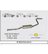 MONDEO 2.0 O.B    93-97