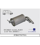 FORD GALAXY ARKA SUS.2,8 V6 2000>... G/A
