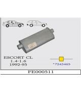 ESCORT ORTA SUST. G/A  92-95