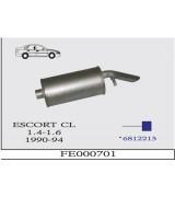 ESCORT CL ARKA S. SD G/A 90-95