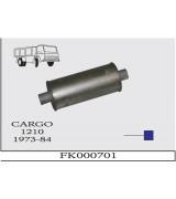 CARGO 1210  KMY SUS Uz 1973-84 G/A