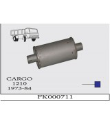 CARGO 1210  KMY SUS.Ks 1973-84 G/A