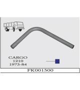 CARGO 1210  KMY ÇIKIŞ 1973-84