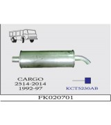 CARGO 2014 S.  1992-97 G/A