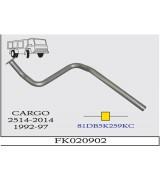 CARGO 2014 ÖN BORU Uz 1992-97 G/A