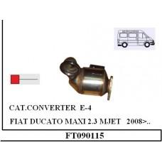 DUCATO MAXI 2.3 MJET ÖN K.K. E-4  2008>..