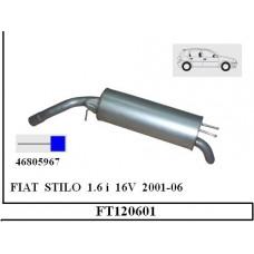 STILO A.B  1.6 i 16V 2001>....G/A