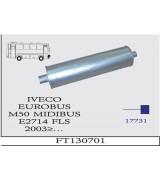 IVECO EURO BUS VE M50 SUSTURUCU 2003>...