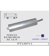 IVECO EUROBUS  M 14.9 SUS.