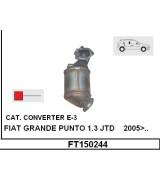GRANDE PUNTO 1.3  JTD K.K.  E-3  2005 >..