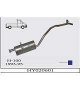 H-100  KMYT A.B. 1993-95 G/A