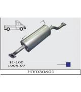 H-100  KMYT A.B. 1995-97 G/A
