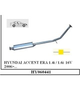 ACCENT ERA 1.4İ / 1.6İ 16V O.B  2006>...