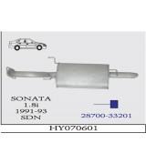 SONATA A.B 1.8 İ 1991-93 G/A