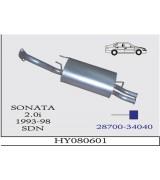 SONATA  A.B. 2.0İ  1993-98 G/A