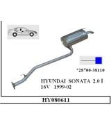 SONATA 2.0 İ 16V A.B  1999-02