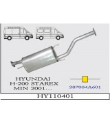 HYUNDAI STAREX MIN O.B   1997-01>..