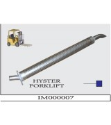 HYSTER FORKLİFT  SUS.