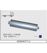 ISUZU NKR 55 SUST. 1997>...