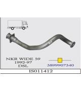 NKR  WIDE 59 ORTA BORU 92 -97G/A