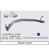 CAMPO TFR PICK-UP  ÇIKIŞ 90-94  G/A