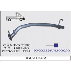 CAMPO TFR PICK-UP  ÇIKIŞ 90-94  G/A