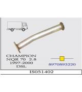 CHAMPION NQR 70  ARA BORU 1997-2000 G/A