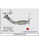 BONGO K-2500 ÖN B. SPR. 2002>..G/A