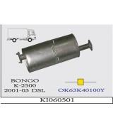 BONGO K-2500 ORTA S. 2001-2003  G/A