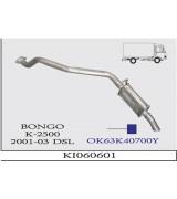 BONGO K-2500 A.B 2001-2003 G/A
