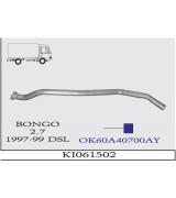 BONGO 2.7 ÇIKIŞ B.1997-99  G/A