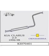 CLARUS 2.0 ORTA SUS. 1996-98