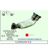 SAMARA E3 16V ÖN B. 2*SPR.Lİ 2003>..G/A
