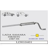 SAMARA O.B. 1987-95 G/A